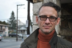Автор «Бійцівського клубу» українського походження Чак Паланік відзначає сьогодні 58-річчя