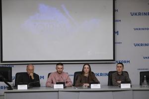 Сіль України. День солідарності з нескореним Кримом