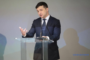 ゼレンシキー大統領「ウクライナは自らを欧州の国だと言うが、昨日は中世の国のようだった」