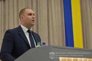 Голова Полтавської ОДА ініціює збір допомоги для евакуйованих з Уханя