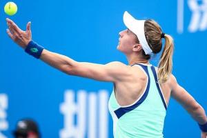 Цуренко припинила змагання на турнірі WTA в Досі на старті кваліфікації