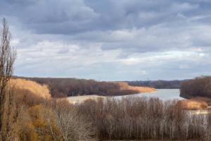 Zum ersten Mal seit 140 Jahren können Flüsse von Tschernihiw nicht überflutet werden