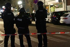 Підозрюваний у масовому вбивстві в німецькому Ханау був психічно хворим — поліція