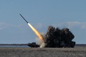 Міноборони цьогоріч закупить близько 3 тисяч ракетних комплексів