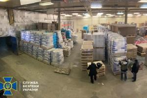 Контрабанда наркотиків: СБУ разом із європейцями викрила міжнародну банду