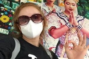 Дорога з Китаю: як херсонка дісталася додому