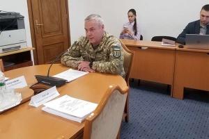 Комитет ВР в закрытом режиме заслушал отчет Генштаба об эскалации на Донбассе