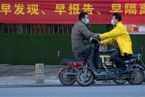 Зростання кількості населення у Китаї сповільнилося