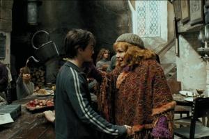 """Зірка """"Гаррі Поттера"""" подолала рак"""