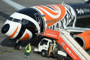 «Шахтер» готов отправить свой клубный самолет за украинцами в Ухане