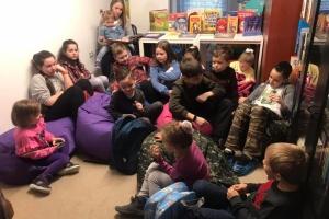 Українці в Анкарі відзначили Міжнародний день рідної мови