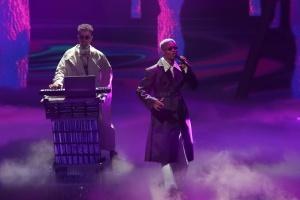 Группа TVORCHI заявила о проблемах во время выступления в отборе на Евровидение