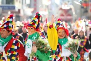 У Нідерландах через негоду скасовують традиційні карнавали