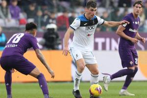 В Италии отложили футбольные матчи Серии А из-за коронавируса