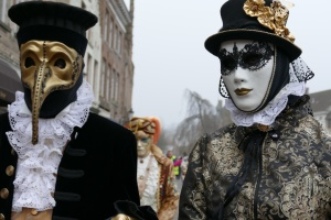 У Венеції скасували карнавал через побоювання поширення коронавірусу
