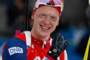 Норвежець Бьо переміг у мас-старті чемпіонату світу з біатлону; Прима - у топ-20