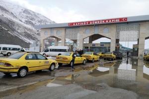 Туреччина закрила кордон з Іраном через коронавірус