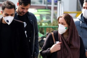 В Иране через коронавирус умерли уже восемь человек