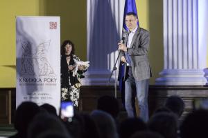 """Назвали победителей всеукраинского рейтинга """"Книга года-2019"""""""