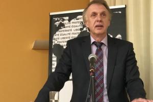 """Огризко: """"Криза в та навколо України"""" – дурніше визначення не може й бути"""