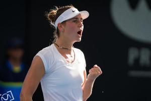 Марта Костюк виграла турнір ITF у Каїрі