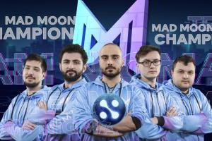 На кібертурнірі з Dota 2 перемогла європейська команда Nigma