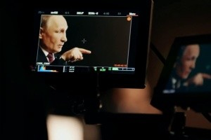 Архаика Путина. Смена медиаобслуги не осовременит главный мессидж