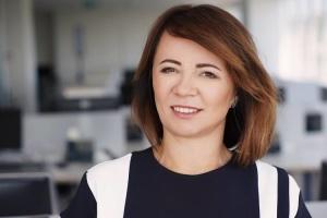 Фінансову директорку МХП визнали найкращою в Україні