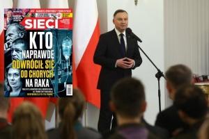 Росія є агресором в Україні, вірити їй не можна — Дуда