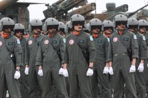 В Южной Корее из-за коронавируса 7,7 тысячи военных поместили в карантин