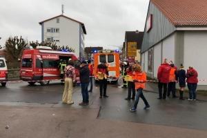 Наезд автомобиля в Германии: полиция не видит политических мотивов