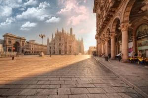 Консульство Украины в Милане приостанавливает прием граждан и выдачу документов