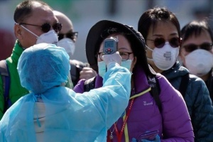 Ізраїль висилає громадян Південної Кореї через коронавірус