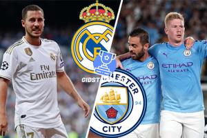 «Реал» проти «Ман Сіті»: головна інтрига в ЛЧ