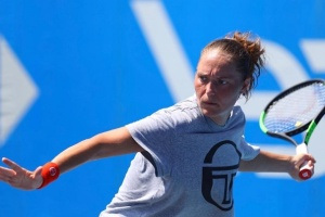 Бондаренко вийшла до другого кола тенісного турніру в Акапулько