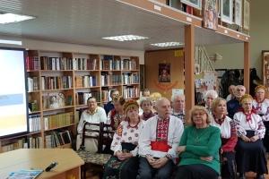 У Кишиневі відзначили 149-річчя Лесі Українки та Міжнародний день рідної мови