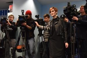 Гурт Go_A вирушив до Нідерландів представляти Україну на Євробаченні