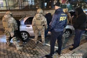 Понад 20 обшуків і арешти: після стрілянини у Дніпрі провели спецоперацію