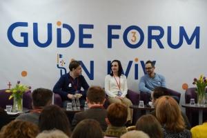 Львів приймає третій форум гідів