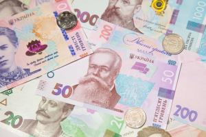 Narodowy Bank Ukrainy wzmocnił hrywnę do 27.53