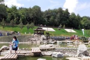"""Туристи на Черкащині торік віддали перевагу дендропарку """"Софіївка"""""""