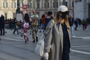 Коронавирус в Италии: 322 зараженных, одиннадцать умерших