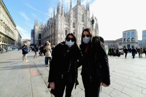 Италия по-новому будет подсчитывать больных