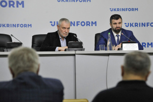 У Києві представили нового президента Української федерації карате