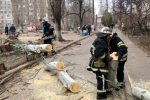 На Николаевщине 119 населенных пунктов - без света