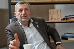 На Півдні України посилюються сепаратистські настрої - Чийгоз