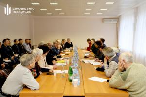 """ДБР обіцяє щомісяця звітувати про розслідування """"справ Майдану"""""""