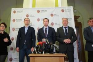 На Львівщині заявили про готовність до приходу коронавірусу