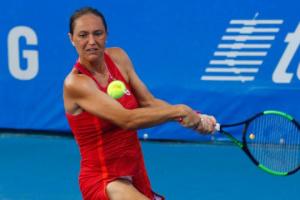 Бондаренко вийшла до другого кола парної сітки турніру WTA у Мексиці