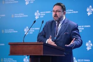 Конец России начнется с возвращения Крыма Украине - Потураев